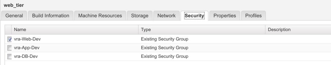 Associate_Security_Group