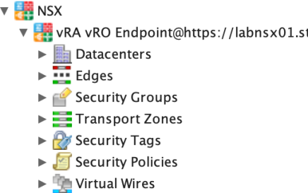 vRO_NSX_Endpoint