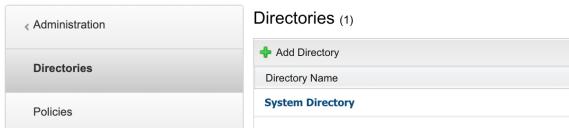 Add_Directory